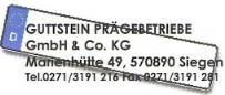 Guttstein Prägebetriebe GmbH & Co. KG