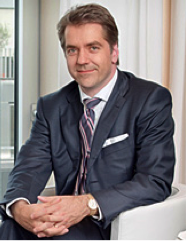 Prof. Dr. Ralf Leinemann, Rechtsanwalt, Berlin